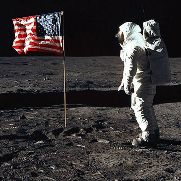 NASA, Neil Armstrong, Apollo 11, Moon landing